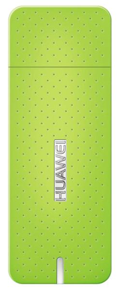 Модем huawei e369 3g, внешний, зеленый 51077357 (tp)